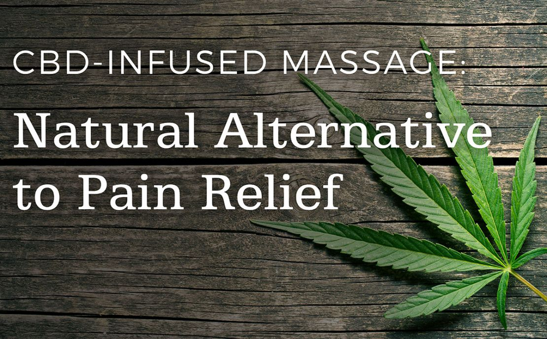 CBD Massage